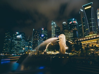 Reasons You Should Start A Company in Singapore
