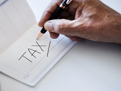 What Are The Different Types Of Taxes in Singapore?